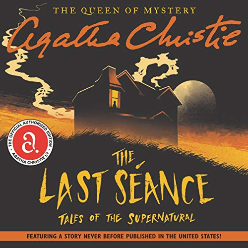 The Last Seance cover art