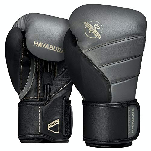 Hayabusa Boxing Gloves
