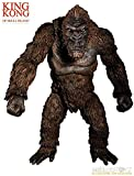 Mezco Toyz Ultimate King Kong of Skull Island: 18' Figure Standard