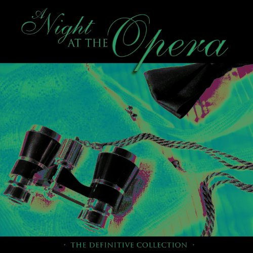 Aria Of The Queen Of The Night from The Magic Flute