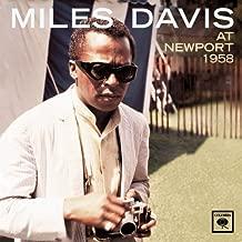 Davis, miles At Newport 1958 Mainstream Jazz