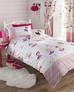 Best bed sets with matching curtains uk Reviews