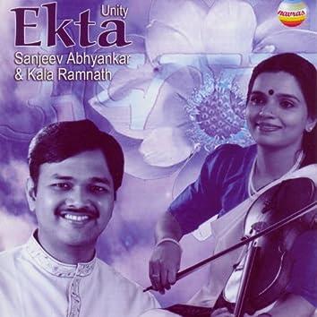 Ekta - Unity