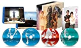 大魔神カノン Blu-ray BOX-1 【初回限定生産】[Blu-ray/ブルーレイ]