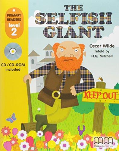 SELFISH GIANT READ LEV2