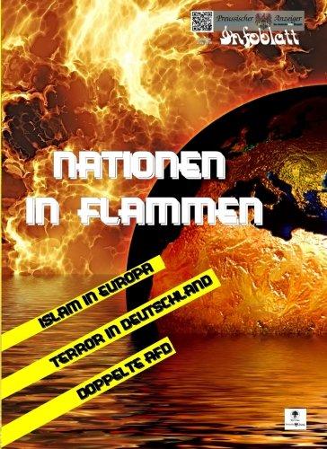 Preussischer Anzeiger: Nationen in Flammen