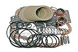 TH400 Alto Transmission Less Steel Rebuild Kit