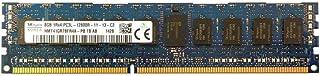 HYNIX HMT41GR7BFR4A-PB PC3L-12800R DDR 1600 8GB ECC REG 1RX8 (للخادم فقط)