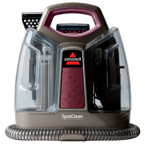 Buy BISSELL SpotClean Portable Carpet Cleaner, 5207A