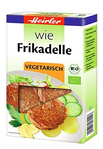 Heirler Bio wie Frikadelle, bio (6 x 200 gr)
