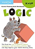 Kumon Thinking Skill Workbooks LOGIC K&UP (Thinking Skills Workbooks)