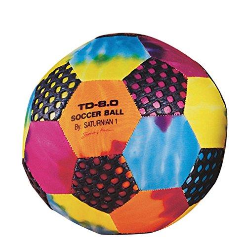 Saturnian I 80801XXX 8' Fun Gripper Soccer Ball