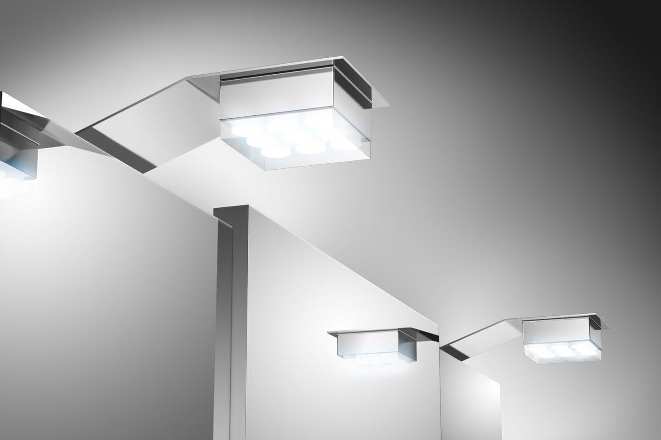 SAM® Badezimmer Spiegelschrank Beleuchtung LED   20er Set und ...