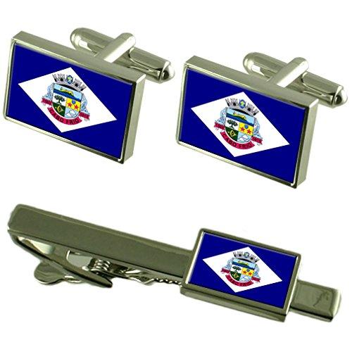 Cabo Frio, ciudad del estado de Río de Janeiro Clip de corbata...