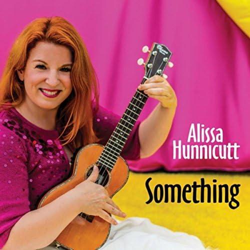 Alissa Hunnicutt