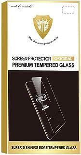 سوبر D زجاج مقسى حماية الشاشة للهاتف المحمول ل Xiaomi Redmi note 8 pro