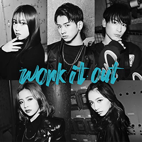 [single]work it out – lol-エルオーエル-[FLAC + MP3]
