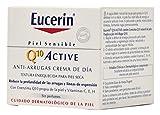 Eucerin Q10 ACTIVE Crema de Día para Pieles Secas - 50 ml
