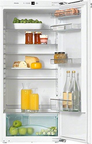 Miele K 34222 I Kühlschränke / Energieeffizienz A++ / 121,8 cm / 105 kWh/Jahr / 217 Gefrierteil / ComfortClean