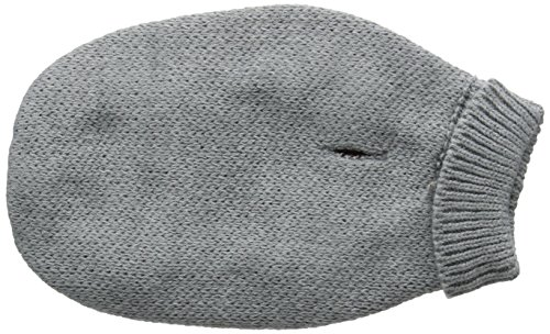 TRIXIE Vico Hund Pullover, 24cm, grau