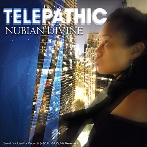 Nubian Divine