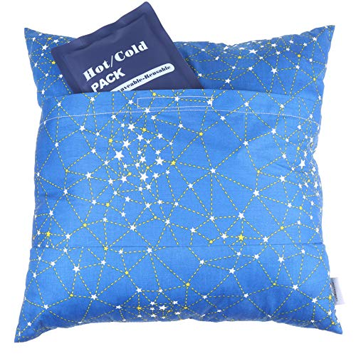 Hysterectomy Tummy Pillow with Pocket for Cervical Cancer Abdominal Surgery Abdomen Healing Protector Hernia Repair Organ Transplants C-Section Recovery Support