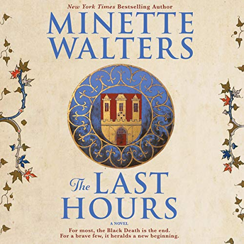 The Last Hours audiobook cover art