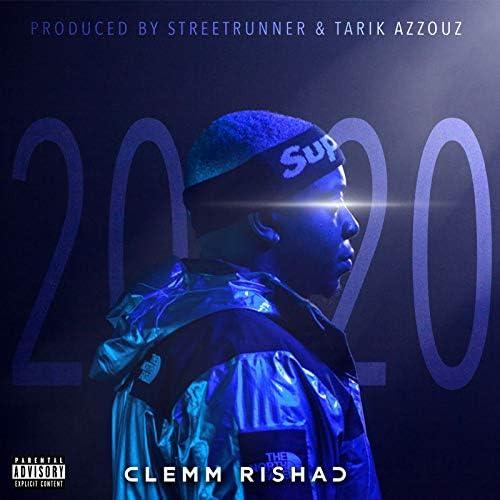 Clemm Rishad