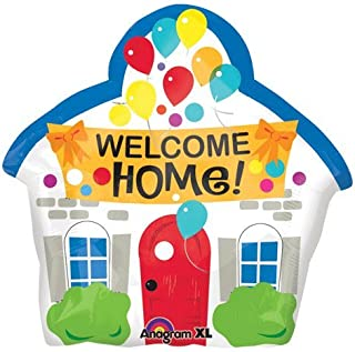 Loftus Welcome Home House Shaped 18