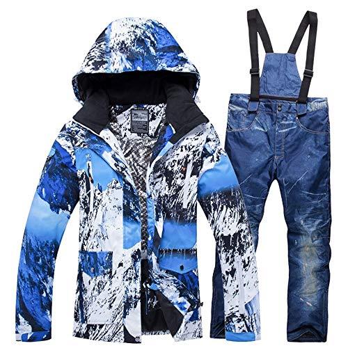 DRT skipak dames outdoor sport ski super warm kleding dames kostuum