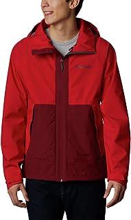 Columbia Men's Evolution Valley Jacket Men's Waterproof Jacket