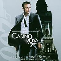 Casino Royale (Original Motion Picture Soundtrack) (2006-12-05)