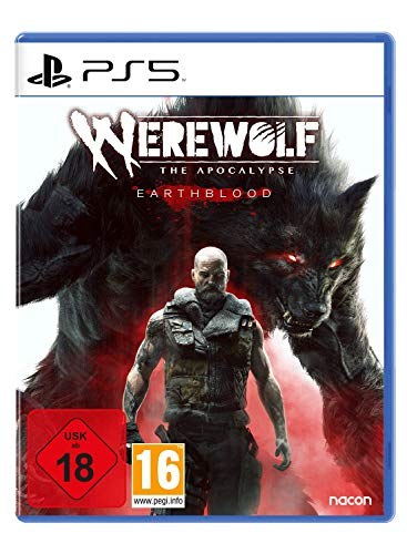 Werewolf: The Apocalypse - Earthblood - [PS5]