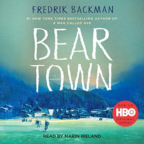 Beartown cover art
