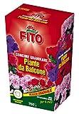 Guaber GA0703000 Concime Piante Balcone, Granulare, Lenta Cessione, 750 g...