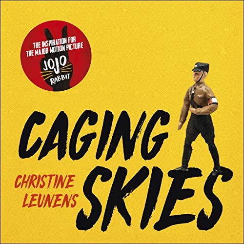 Couverture de Caging Skies