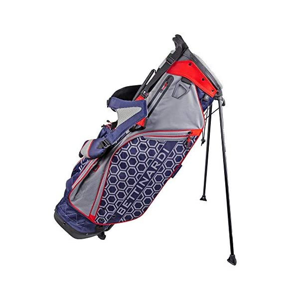 Golf Studio Stand Bag