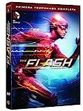 Flash Temporada 1 [DVD]