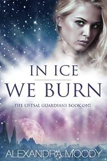 In Ice We Burn