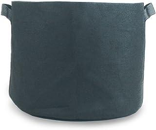 HTG Supply Phat Sacks 3-Gallon Fabric Grow Pot (Single)