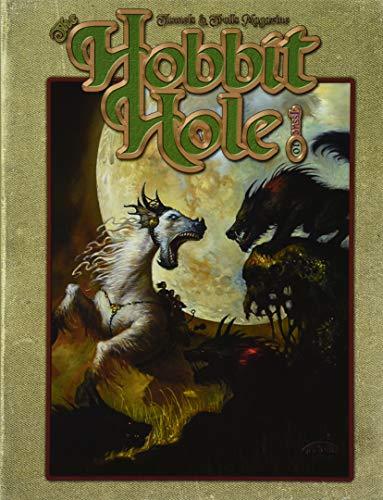 The Hobbit Hole #10: A Fantasy Gaming Magazine (Volume 10)