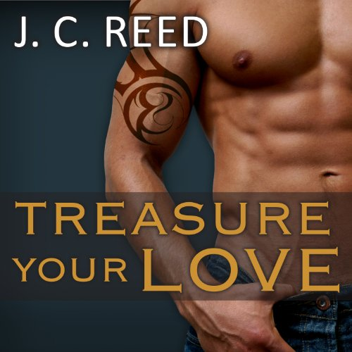Treasure Your Love audiobook cover art