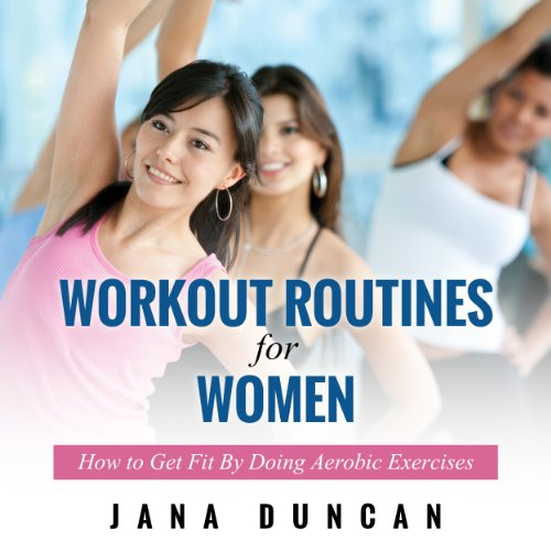Workout Routines for Women cover art