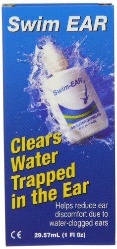 Best Ear Drops For Swimmer's Ear