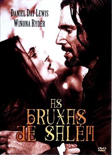 As Bruxas de Salem - ( The Crucible ) Nicholas Hytner