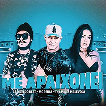 Me Apaixonei (feat. Thamires Malevola) (Brega Funk)