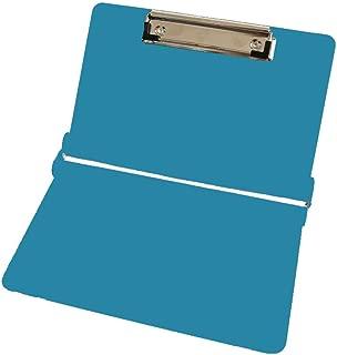 clipboard that folds in half