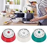 Immagine 1 jeffergarden timer da cucina allarme