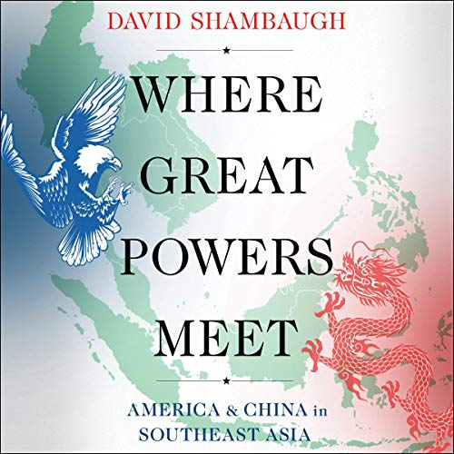 Where Great Powers Meet cover art