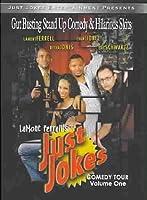 Lamont Ferrell's Just Jokes Comedy Tour 1 [DVD]